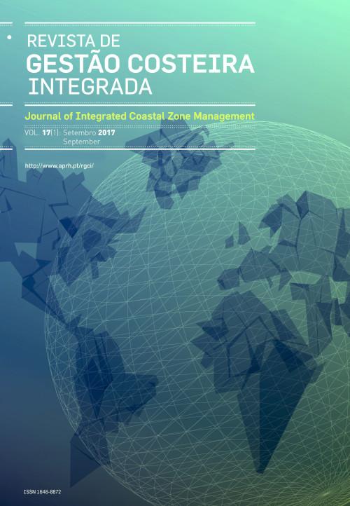 Revista da Gestão Costeira Integrada, Vol. 17, Nº1 - Setembro, 2017